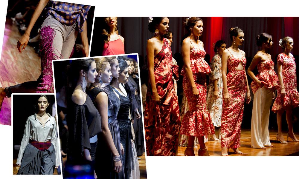COSECHANDO MODA - Estilo Moda celebro su segunda edición cosechando moda en Honduras