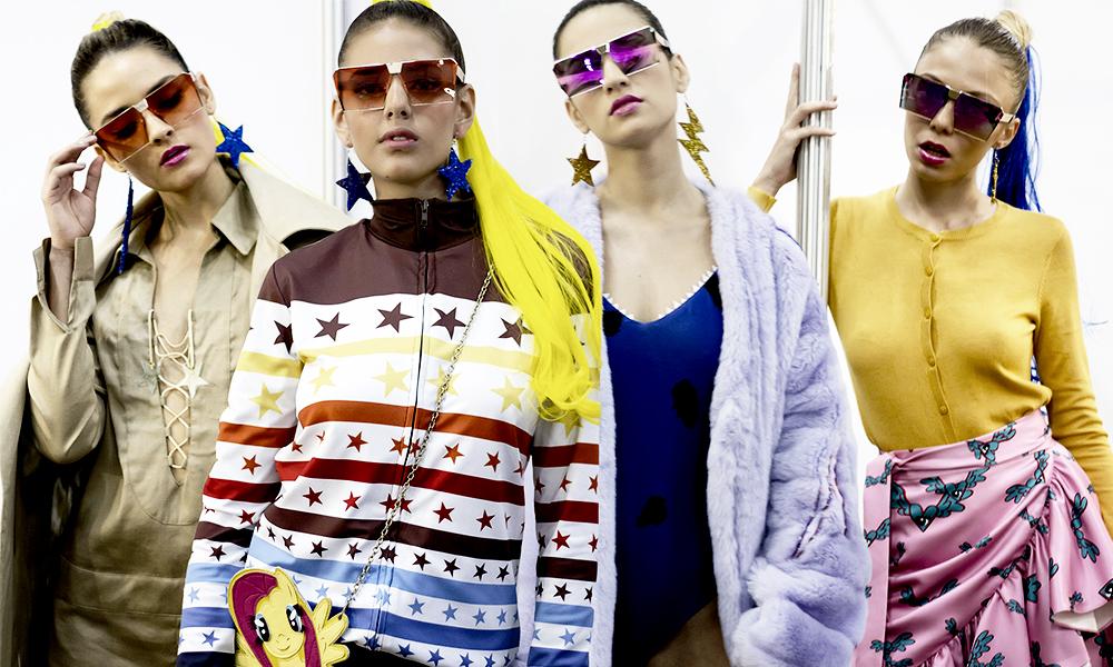 BACKSTAGE FASHION WEEK PANAMÁ - Lo mejor del backstage en Fashion Week Panama