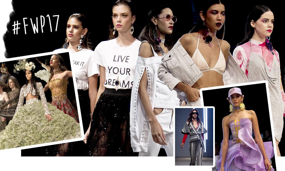 FASHION WEEK PANAMÁ RECAP - Como país que une dos océanos, Fashion Week Panamá reunió el talento centroamericano
