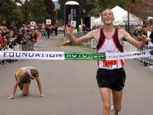 Which marathon finisher will you be?