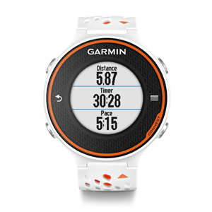 The Garmin Forerunner 620