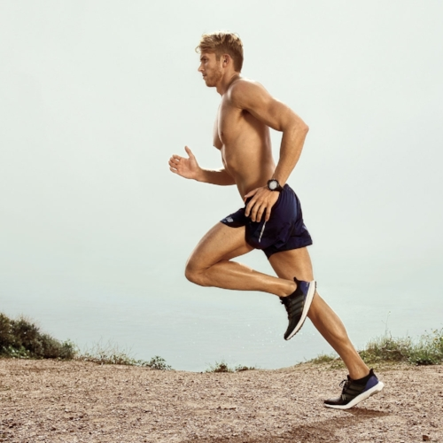 Good running form is critical to improving your performance.