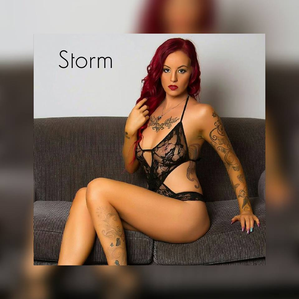 Storm - Showgirl and Private WaitressStorm is a professional Showgirl with extensive experience within the Industry.Did anyone mention 'Champagne'... Unique to Storm is her very real 'Champagne Show'. Newcastle - Central Coast - Regional NSW