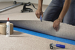 CARPET REPAIR >>