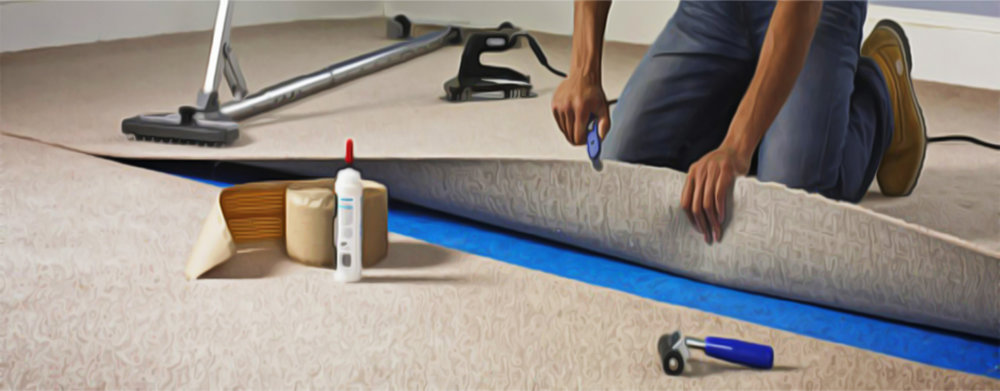 Gold Coast Carpet Repairs