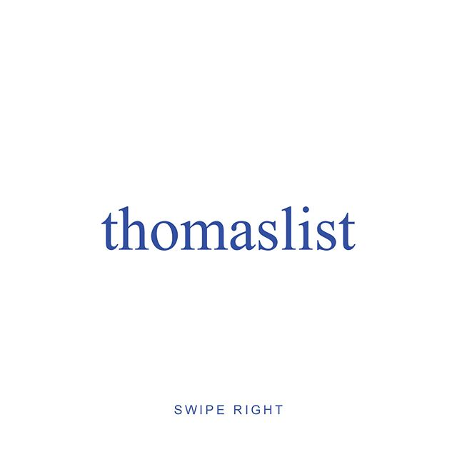 FS. thomaslist.org coming soon. #priceisfirm #obo #notrades #notattoos #buywithconfidence