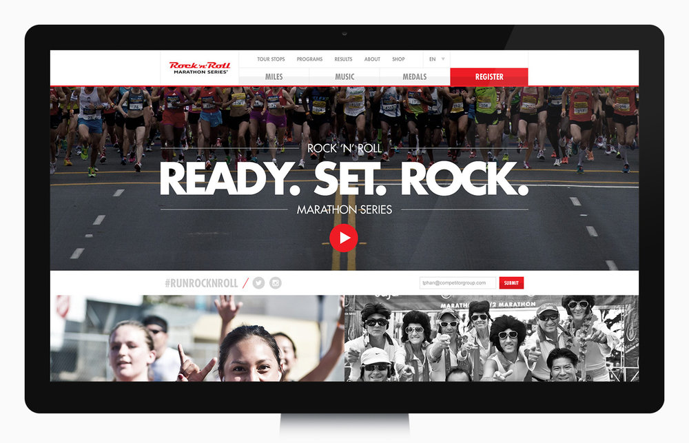Series Homepage