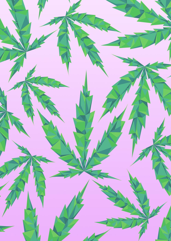 Jeffers_VectorArt_CannabisCrystal