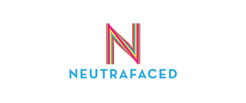 A blog that posts examples of Neutraface font on products, signs, and more