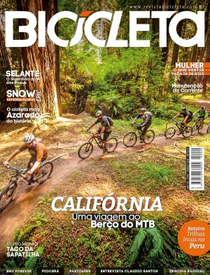 Mountain Biking San Francisco Marin guided tour Bicicleta Press
