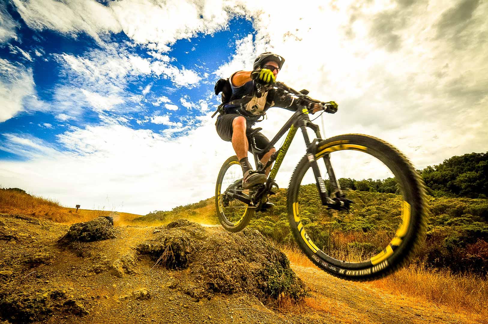 Mountain Bike San Francisco