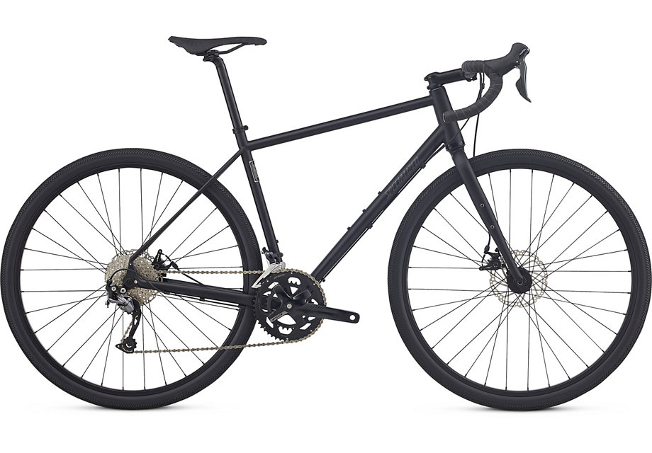 Road gravel rental bike 2019 Specialized Sequoia adventure bike