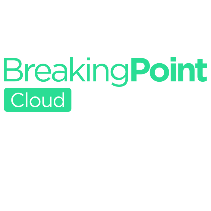 BreakingPoint Cloud — Goodbye Paradise: Charles Chen's Work