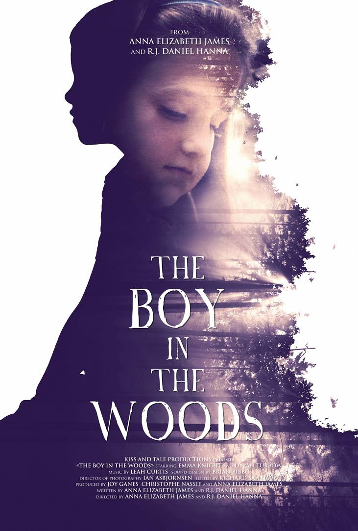 Boy In The Woods Poster.jpg