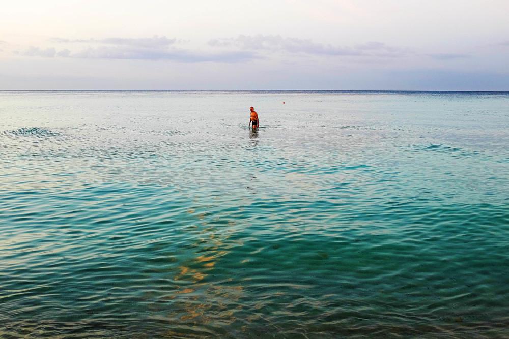 Cuba, Novembro de 2014.