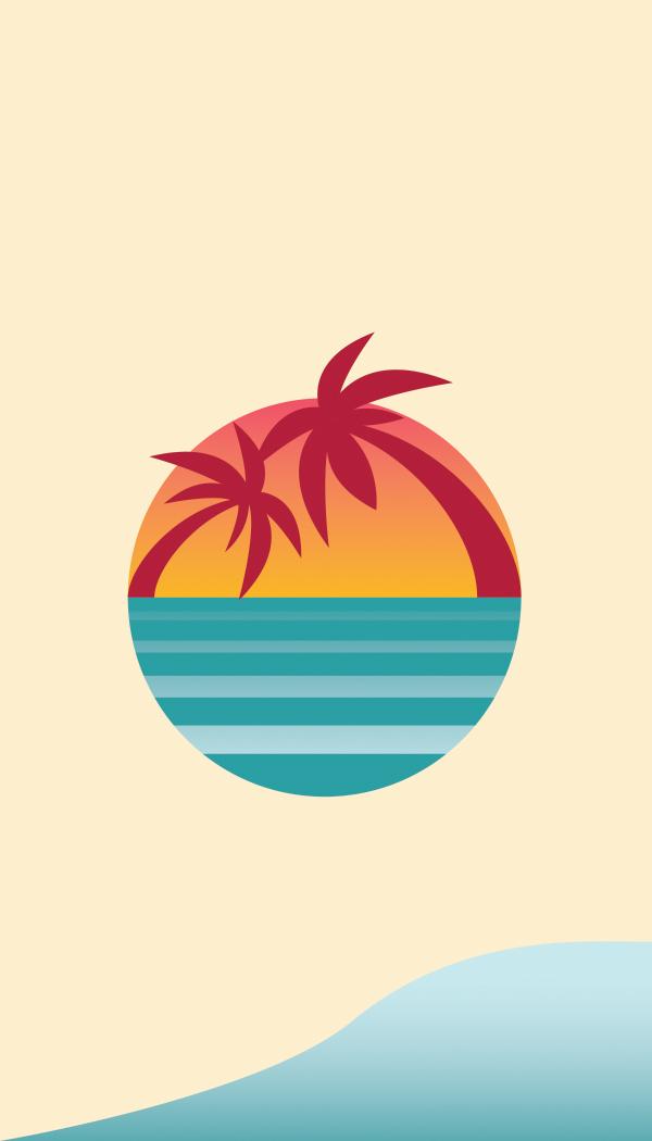 Miami Tourism Logo
