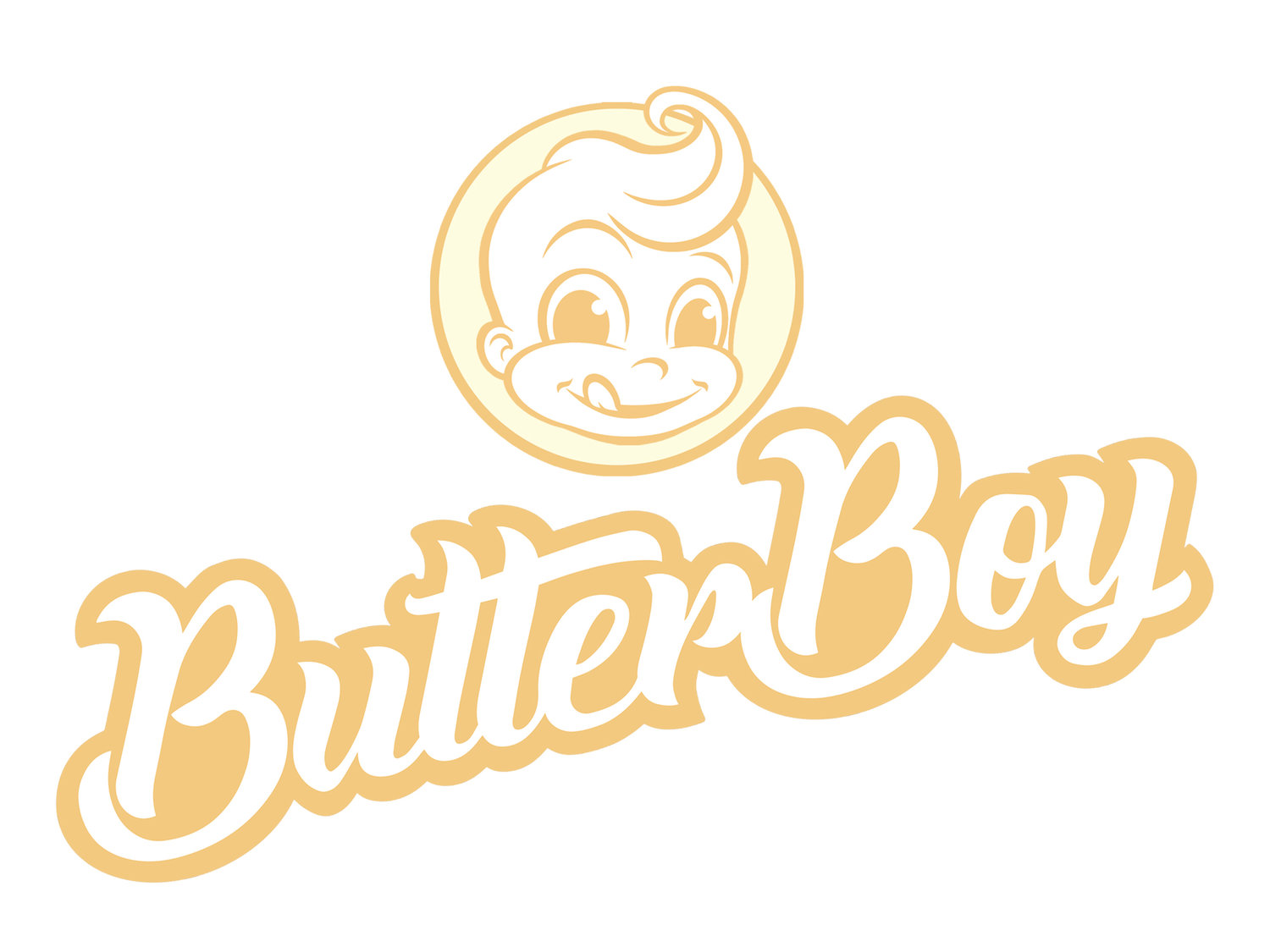 Butter Boy Bake