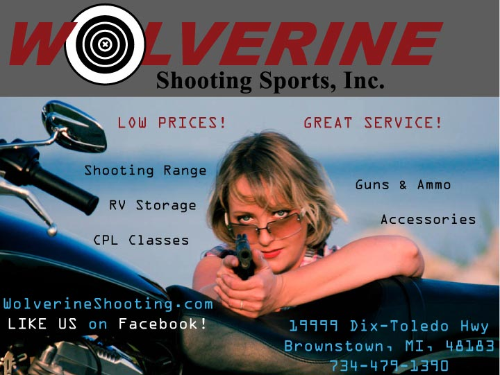 Wolverine Shooting Sports, Inc.