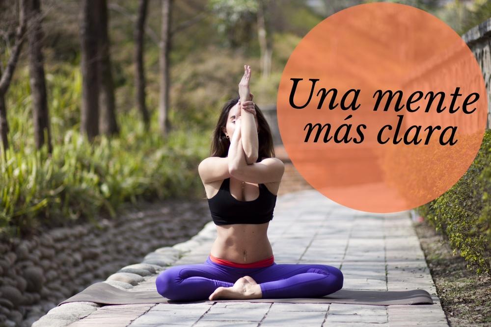 Regina Marco meditación