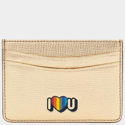 Card-Case-I-Love-U-in-Pale-Gold-Metallic-Capra-1.jpg