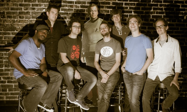 Snarky Puppy in TheGuardian.png
