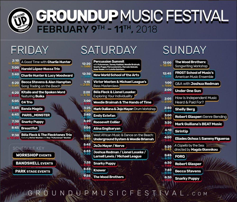 GroundUp Music Festival 2018 Schedule.jpg