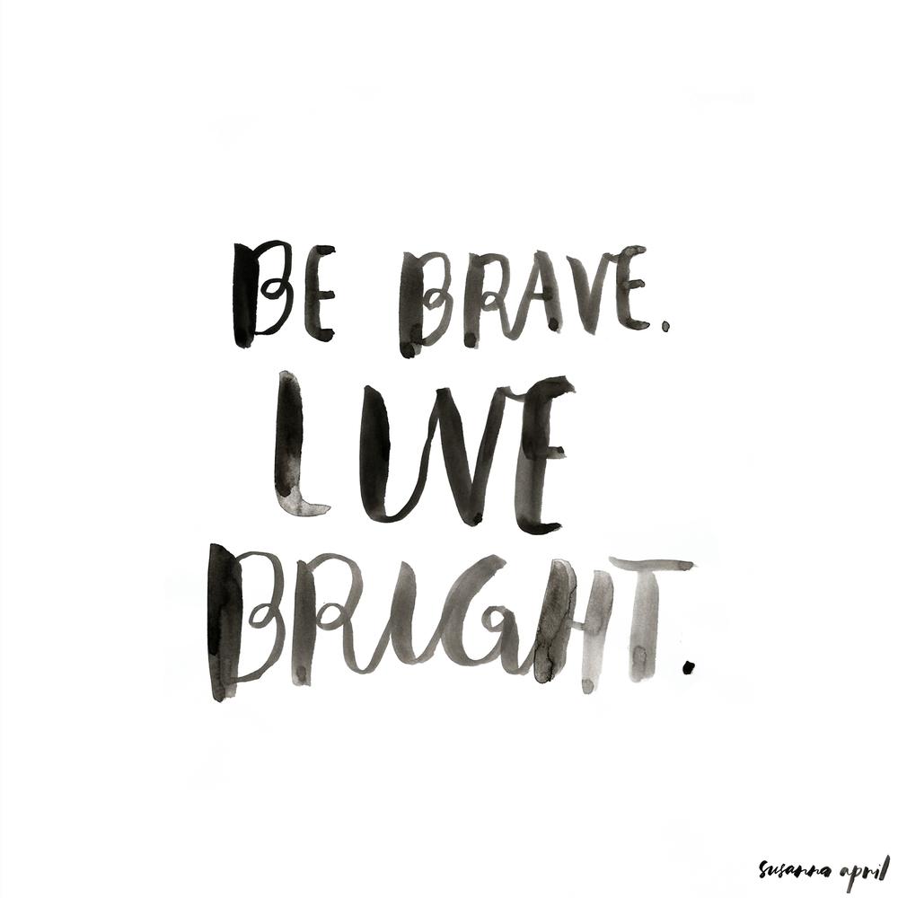 Live Bright.