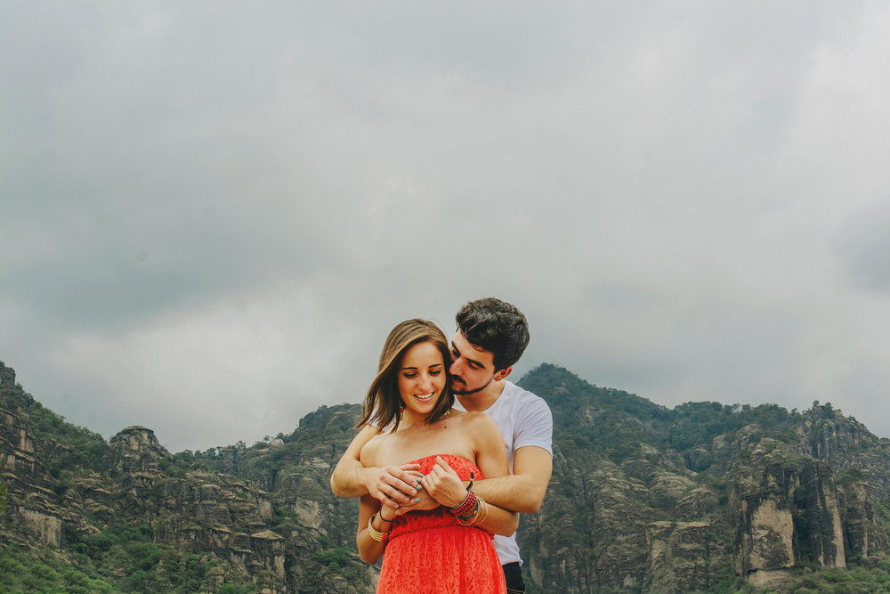 Mary Ro+Luis Carlos Mexican Morelos Hills Photoshoot (27).jpg