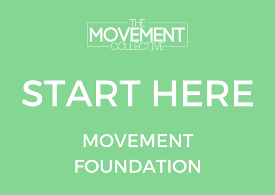 $55 Weekly   - Movement Foundation start up package ✔️ 4 week start up program✔️ Unlimited Movement Foundation classes✔️ Testing session✔️11 Weekly classes available ✔️ High Level coaching/small groups✔️ Access to open gym✔️ Access to Members page/ Events/ workshops✔️ BOOK NOW and start today