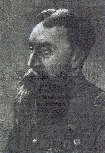 Süleyman Seyyid Bey(1842-1913)