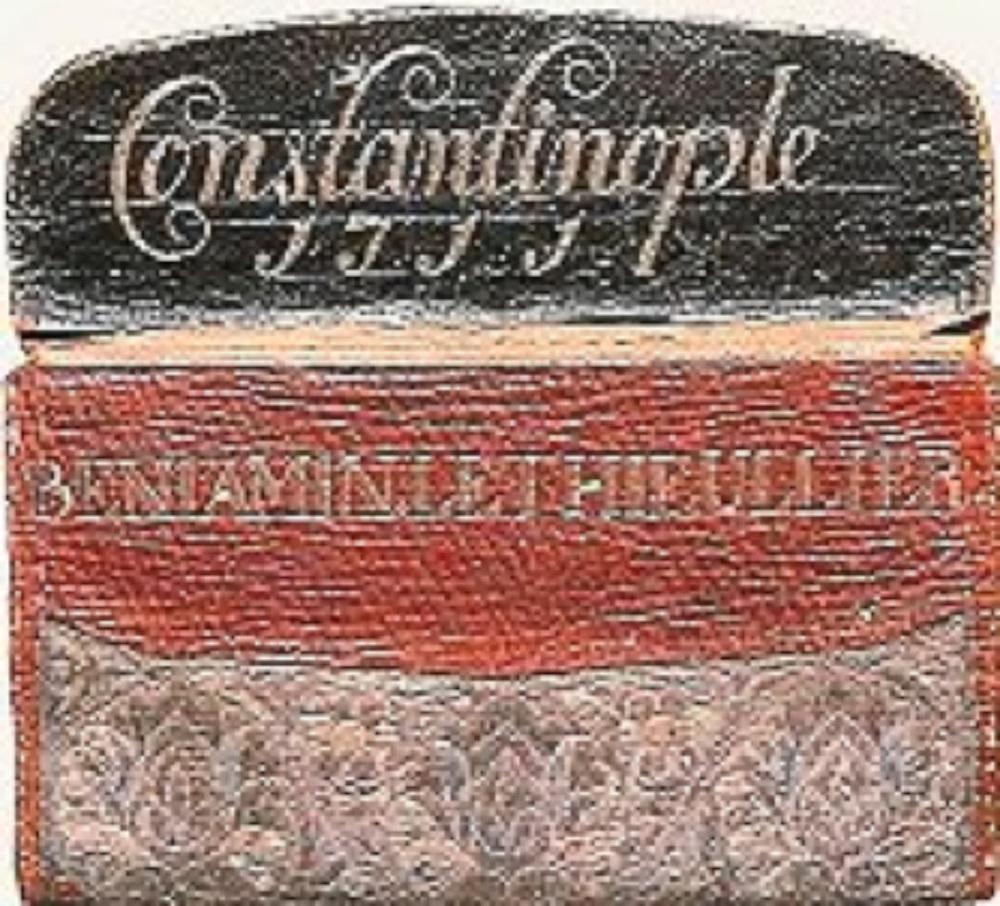 Benjamin Lethieullier ismini ve 1711 tarihini taşır.