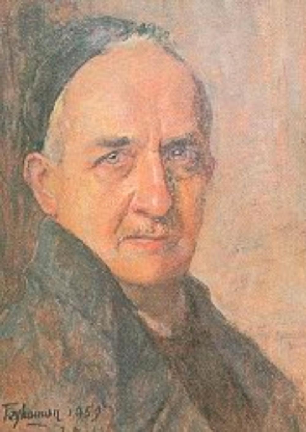 Sıra Dışı Bir Öncü İhtişamlı Yaşamı ve Muhteşem Hikâyesi ile Pablo Picasso 20