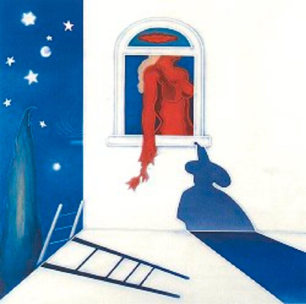 Saraydan Kız Kaçırma-Mozart, 150x150, 1995 Paris, İvet Leventoğlu Koleksiyonu