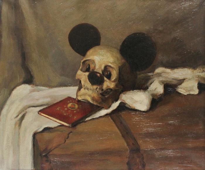 Mouse Tsé tung