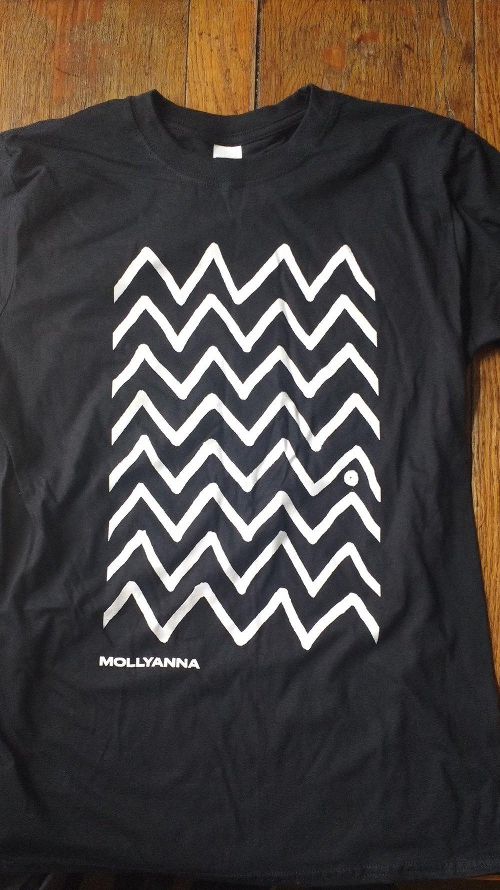 MOLLYANNA T Shirt