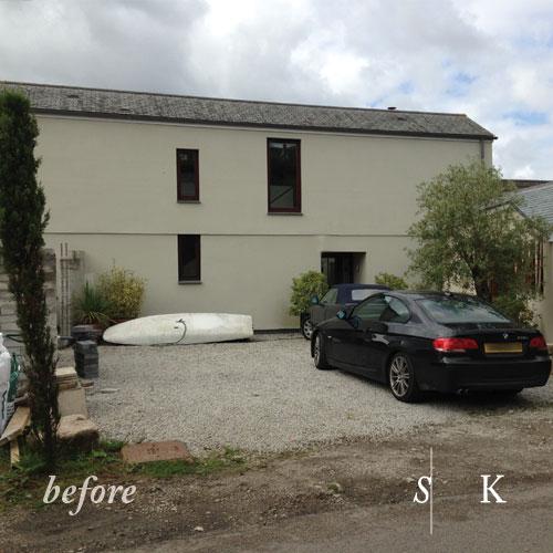Selma Klophaus Garden Design Cornwall