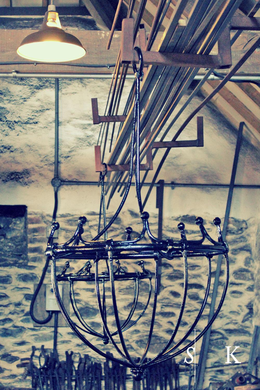 Bespoke Hanging Basket