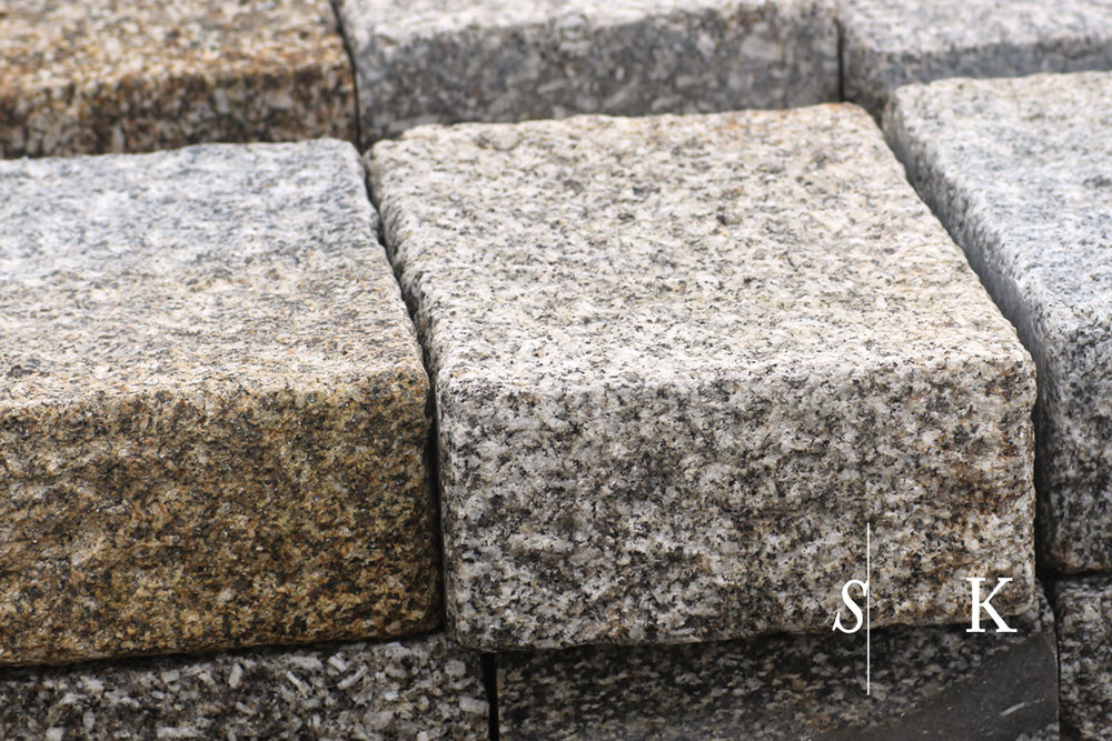 Cornish Granite