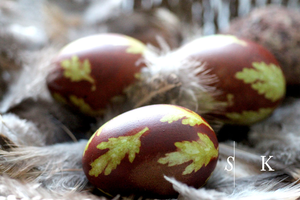 Easter in Cornwall