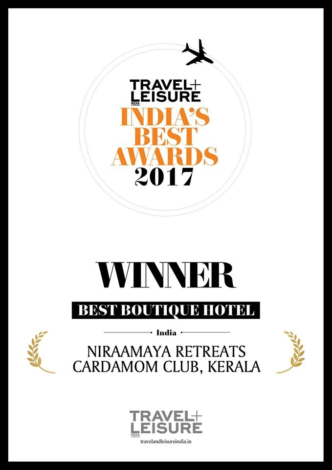 Cardamom Club_Best Boutique Hotel