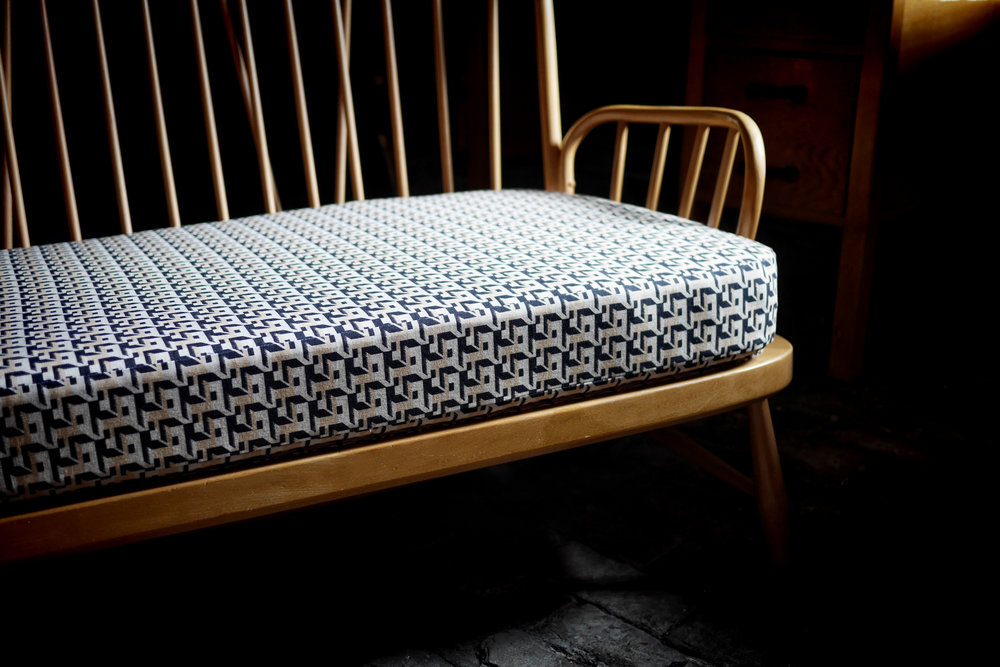 Paul Nash Ercol Sofa
