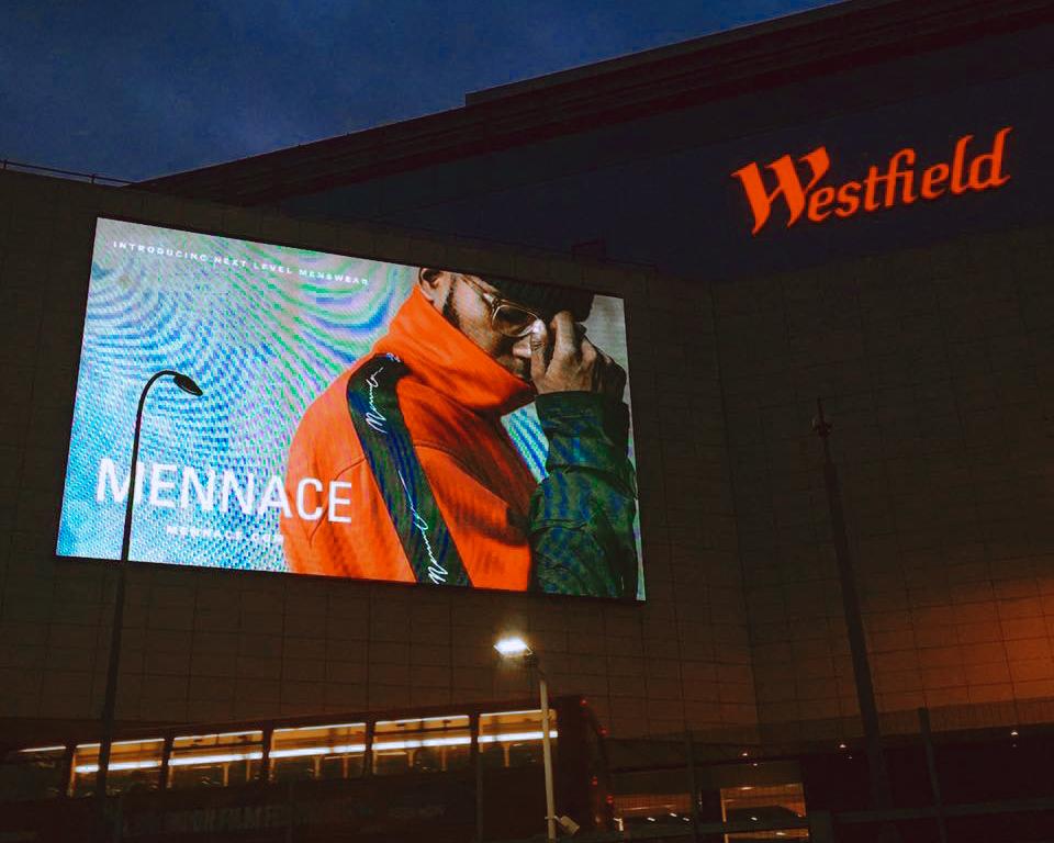 Westfield / London