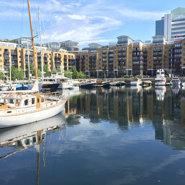 We're at St Katharine's Docks until 3pm today. We've got all our flavours in stock, with maybe a few extra Grapefruit Lime Elderflower - perfect for cooling down on this hot and sunny day #summer #icepop #gourmet #grapefruit #lime #elderflower