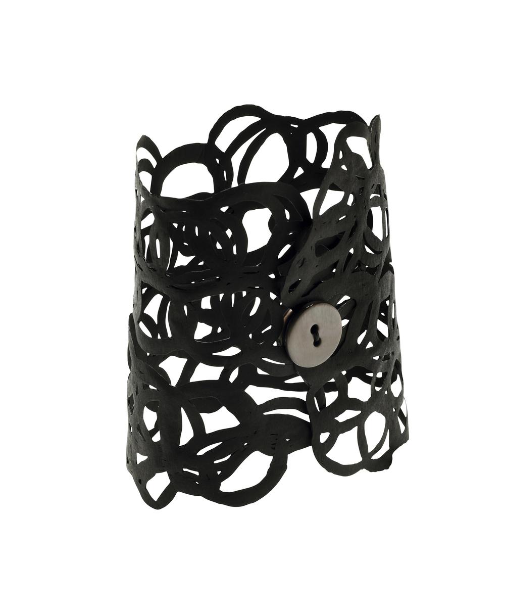 squiggle - bracelet