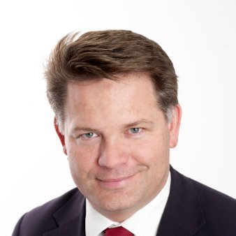 Jonas Cunningham, EY, host of TMA round table discussion 16 April