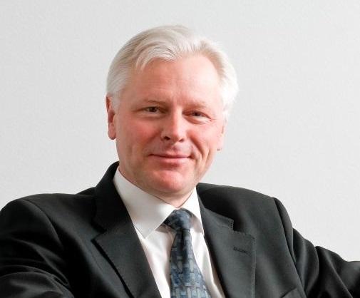 Per Skärgård, CFO Nobina