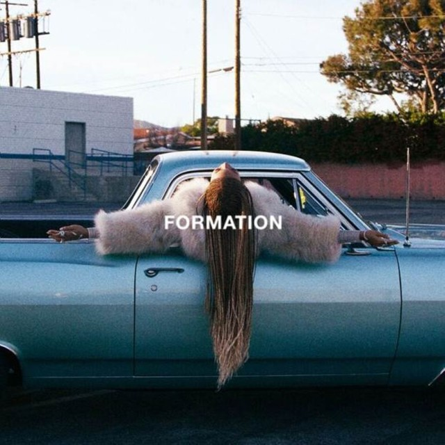 Money & Mimosas: Formation