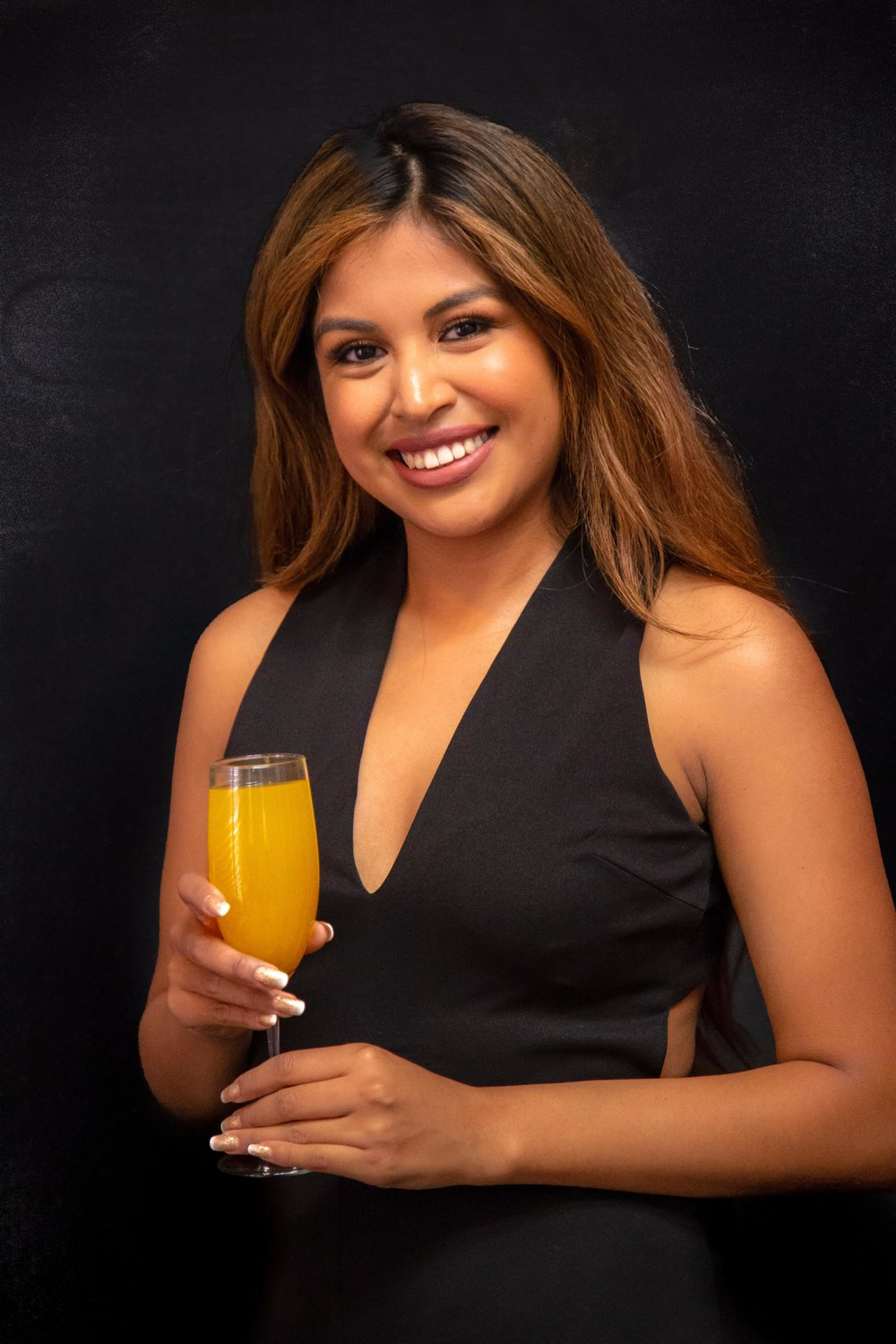 Maritza, Socialite for Money & Mimosas