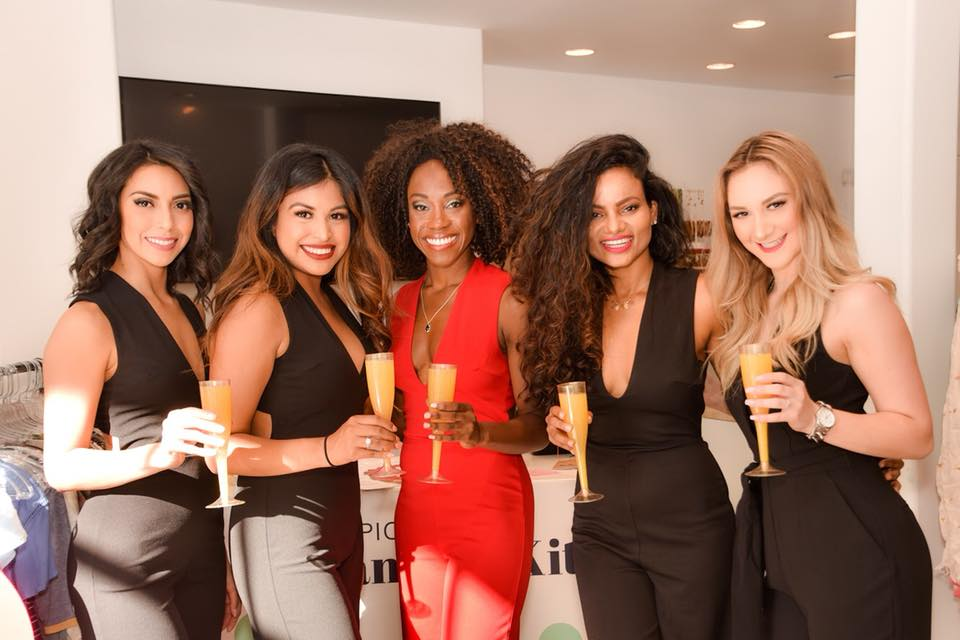 Money & Mimosas Socialites audition