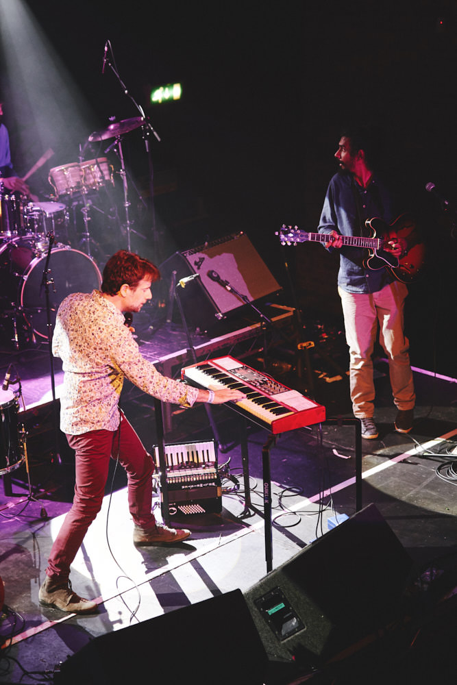 Maraveyas live @Garage Glasgow (180517) - 007  blog.jpg